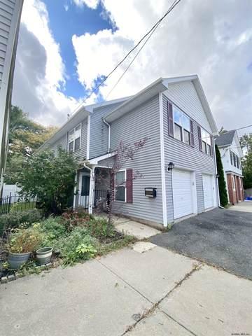 14 Devlin St, Cohoes, NY 12047 (MLS #202130891) :: 518Realty.com Inc