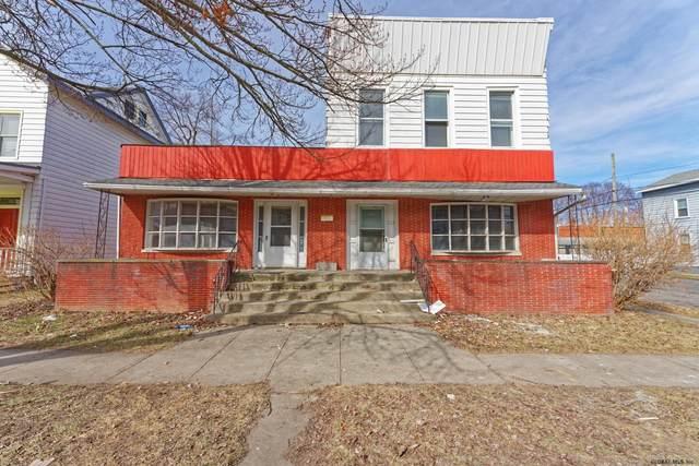 245 5TH AV, Troy, NY 12180 (MLS #202130894) :: 518Realty.com Inc