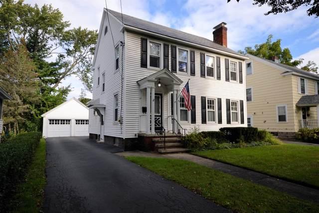 67 Grant Av, Glens Falls, NY 12801 (MLS #202130900) :: 518Realty.com Inc