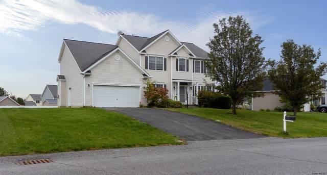 15 Heritage Ct, Colonie, NY 12047 (MLS #202130904) :: Carrow Real Estate Services