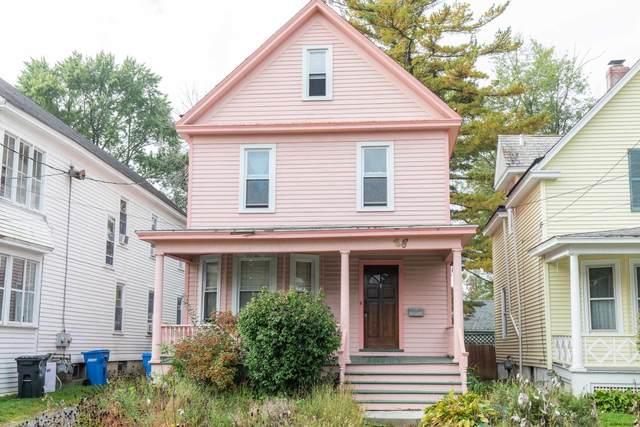 38 Mapleridge Av, Albany, NY 12209 (MLS #202130913) :: 518Realty.com Inc