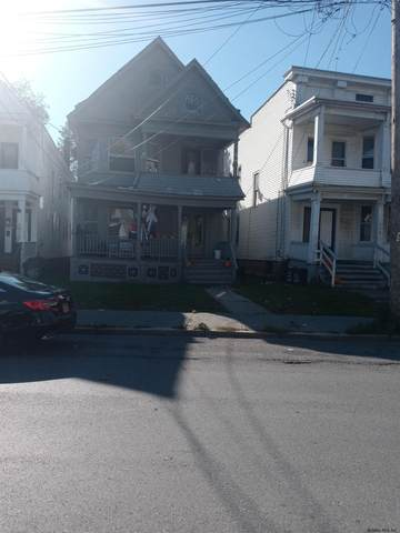 414 2ND AV, Albany, NY 12209 (MLS #202130918) :: 518Realty.com Inc