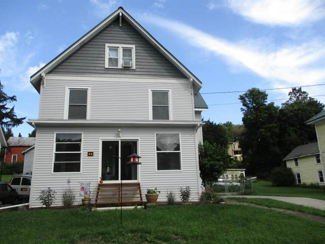 44 Reid St, Fort Plain, NY 13339 (MLS #202130935) :: 518Realty.com Inc