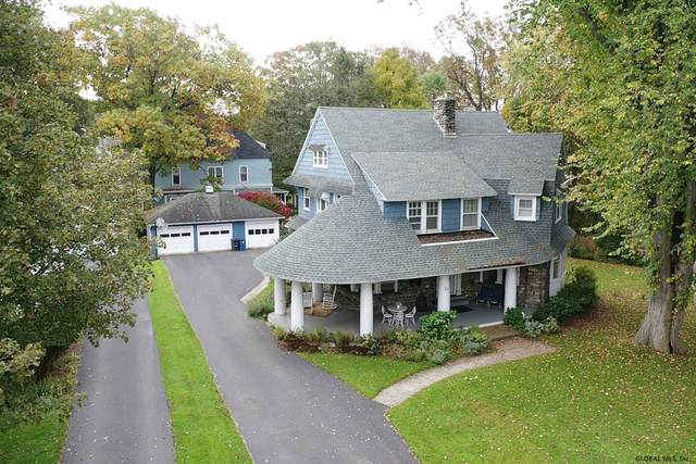 11 Whitman Ct, Troy, NY 12180 (MLS #202130937) :: 518Realty.com Inc