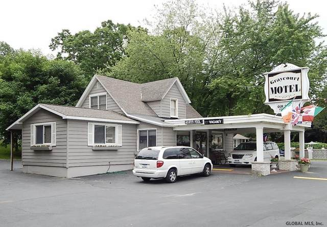 1082 New York State Route 9N, Queensbury, NY 12804 (MLS #202130941) :: 518Realty.com Inc