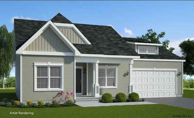 19 Morocco La, Colonie, NY 12304 (MLS #202130946) :: Carrow Real Estate Services