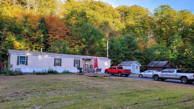 41 Potash Rd, Lake Luzerne, NY 12846 (MLS #202130951) :: 518Realty.com Inc