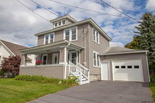 114 Rose St, Cobleskill, NY 12043 (MLS #202130984) :: 518Realty.com Inc