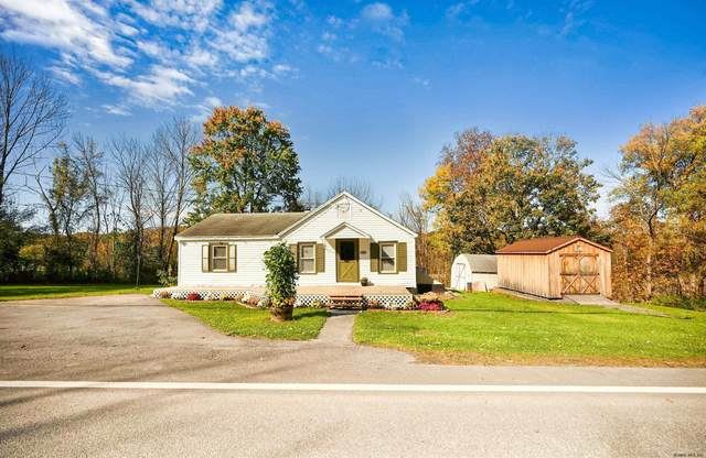 3405 State Route 7, Howes Cave, NY 12092 (MLS #202131005) :: 518Realty.com Inc