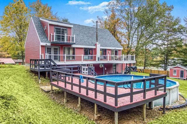 9 West La, Saratoga Springs, NY 12866 (MLS #202131006) :: 518Realty.com Inc