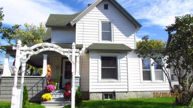 184 Kingsboro Av, Gloversville, NY 12078 (MLS #202131016) :: 518Realty.com Inc