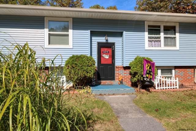 42 Pheasant Ct, Saratoga Springs, NY 12866 (MLS #202131030) :: 518Realty.com Inc