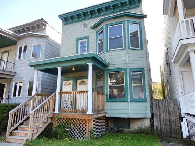 68 6TH AV, Troy, NY 12182 (MLS #202131035) :: 518Realty.com Inc