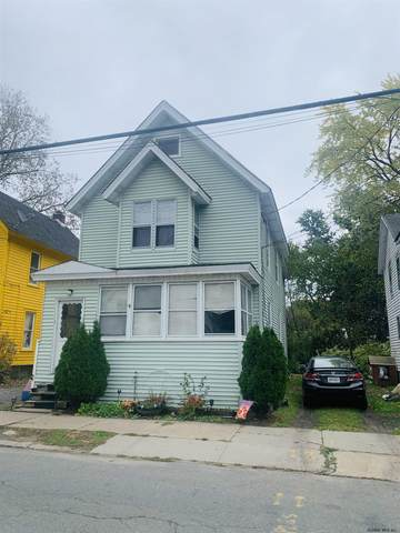 242 Bleecker St, Gloversville, NY 12078 (MLS #202131040) :: 518Realty.com Inc
