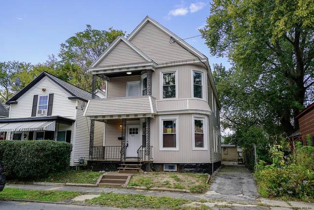 526 Paige St, Schenectady, NY 12307 (MLS #202131048) :: 518Realty.com Inc