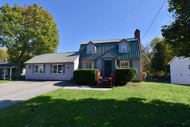 510 North Main St, Gloversville, NY 12078 (MLS #202131057) :: Carrow Real Estate Services