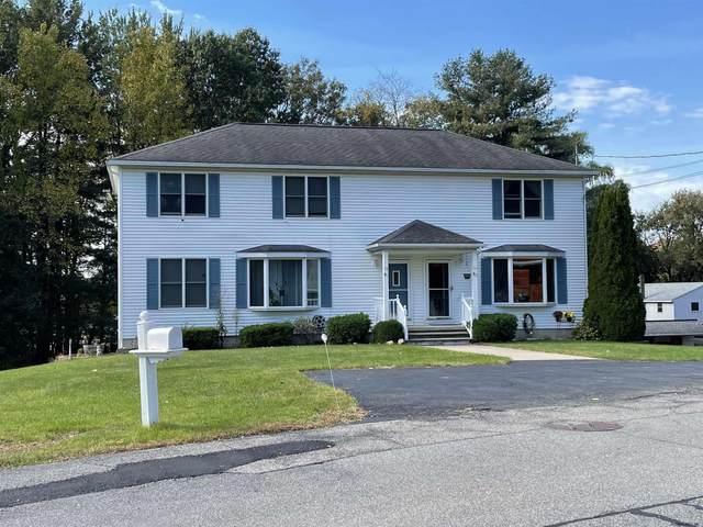 17 Hillside Av, Colonie, NY 12205 (MLS #202131063) :: 518Realty.com Inc