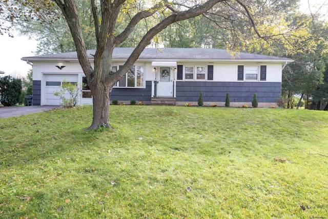 5 Weed Rd, Latham, NY 12110 (MLS #202131074) :: 518Realty.com Inc
