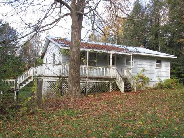 135 Maple Bush Rd, Cobleskill, NY 12043 (MLS #202131088) :: 518Realty.com Inc