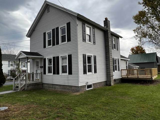 222 Oak St, Corinth, NY 12822 (MLS #202131093) :: 518Realty.com Inc