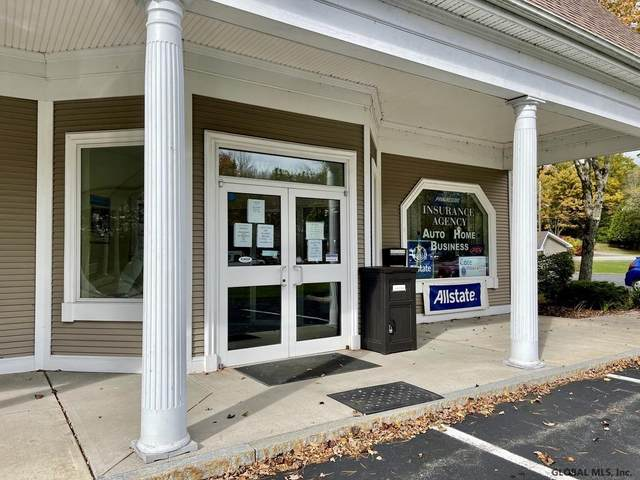 3060-3070 Route 9N, Greenfield Center, NY 12833 (MLS #202131096) :: 518Realty.com Inc