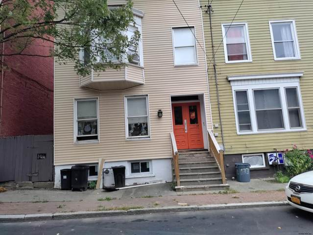 135 Fourth Av, Albany, NY 12202 (MLS #202131099) :: 518Realty.com Inc