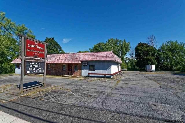 35 John St, Hudson Falls, NY 12839 (MLS #202131102) :: 518Realty.com Inc