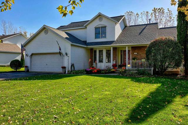 31 Stage Run, Waterford, NY 12188 (MLS #202131112) :: 518Realty.com Inc