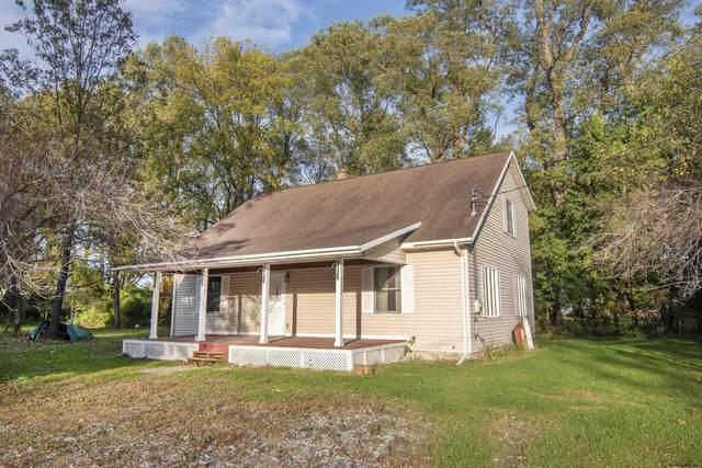307 Washington St, Saratoga Springs, NY 12866 (MLS #202131158) :: Carrow Real Estate Services