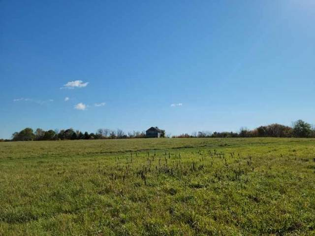 00 Locust Grove Rd, Greenfield Center, NY 12833 (MLS #202131169) :: Carrow Real Estate Services