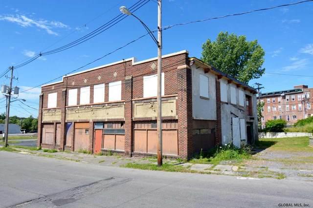 Gloversville, NY 12078 :: 518Realty.com Inc