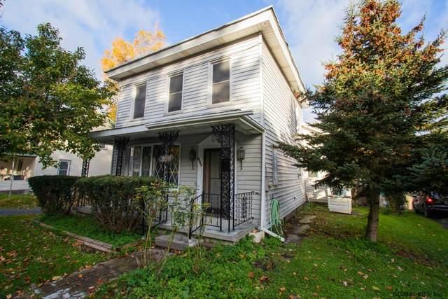 109 Lark St, Cobleskill, NY 12043 (MLS #202131177) :: 518Realty.com Inc