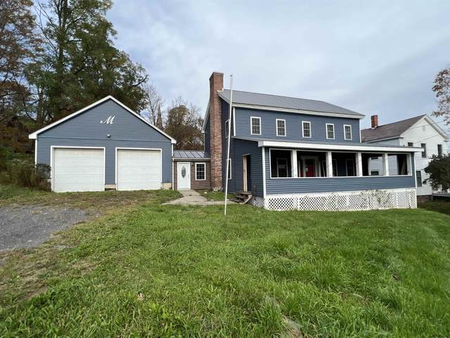 65 New York State Route 22A, Middle Granville, NY 12849 (MLS #202131186) :: Capital Realty Experts