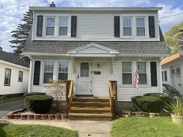 46 Edgecomb St, Albany, NY 12009 (MLS #202131195) :: 518Realty.com Inc