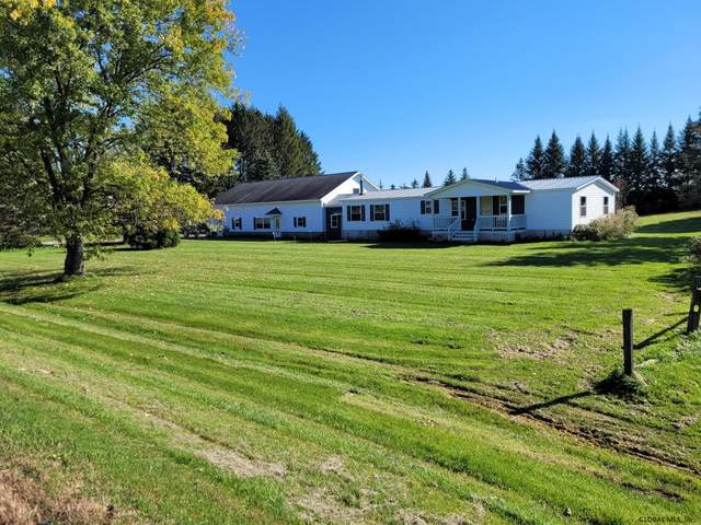 1829 State Highway 29, Gloversville, NY 12078 (MLS #202131222) :: Carrow Real Estate Services