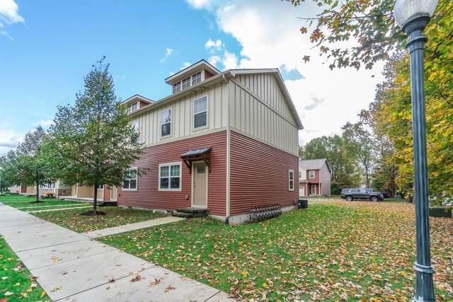 10 Linden La, Ballston Spa, NY 12020 (MLS #202131270) :: Capital Realty Experts