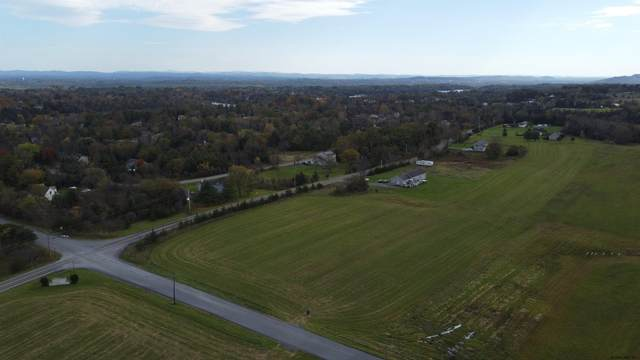 Lot 6 Hamilton Rd, Athens, NY 12015 (MLS #202131329) :: Capital Realty Experts
