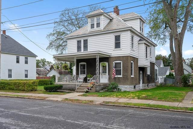 11 Bruce St, Scotia, NY 12302 (MLS #202131336) :: Capital Realty Experts