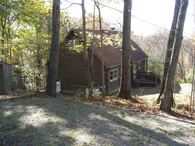 20 Round Mountain Rd, Stephentown, NY 12168 (MLS #202131342) :: Capital Realty Experts