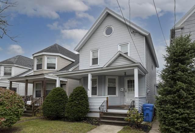27 Buchanan St, Albany, NY 12206 (MLS #202131344) :: Capital Realty Experts