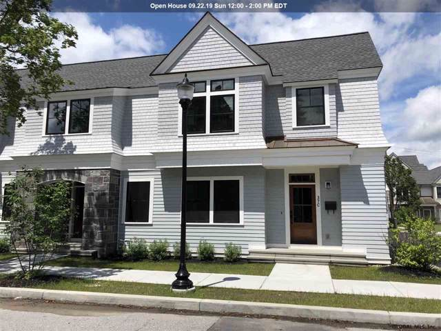 37 White St, Saratoga Springs, NY 12866 (MLS #201922803) :: Victoria M Gettings Team