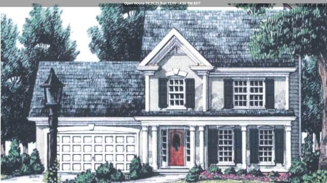 1478 Sunflower Terrace, Clifton Park, NY 12065 (MLS #202125900) :: 518Realty.com Inc