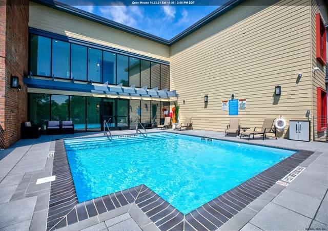 116 West Av, Saratoga Springs, NY 12866 (MLS #202126115) :: 518Realty.com Inc