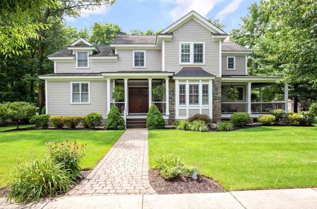 7 Aurora Av, Saratoga Springs, NY 12866 (MLS #201913454) :: Picket Fence Properties