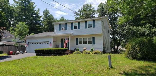 67 Hathorn Blvd, Saratoga Springs, NY 12866 (MLS #201924330) :: Picket Fence Properties