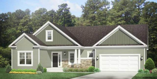 1016 Diamond Pl, Rotterdam, NY 12306 (MLS #202127752) :: Carrow Real Estate Services
