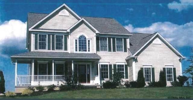 1055 Steeple Way, Rotterdam, NY 12306 (MLS #202127754) :: Carrow Real Estate Services
