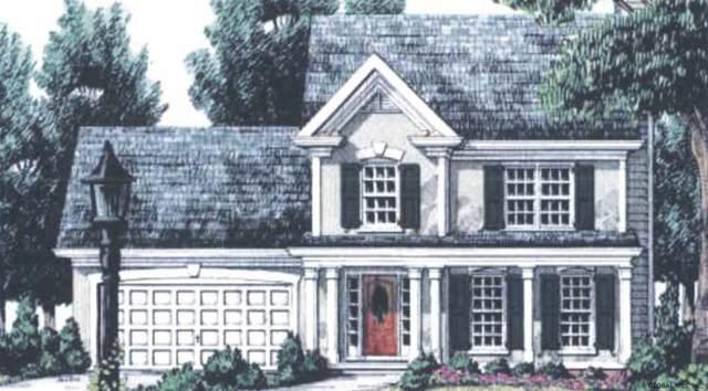 1311 Steeple Way, Rotterdam, NY 12306 (MLS #202127756) :: Carrow Real Estate Services