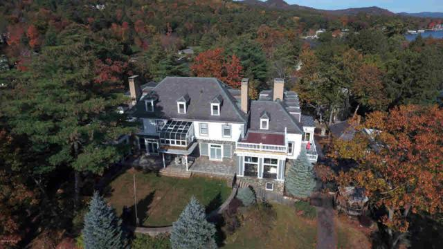 0 Green Harbour La, Lake George, NY 12845 (MLS #172538) :: Weichert Realtors®, Expert Advisors