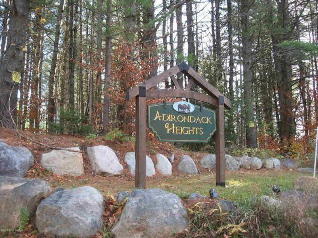 4 Adirondack Heights, Chestertown, NY 12817 (MLS #173680) :: The Shannon McCarthy Team | Keller Williams Capital District